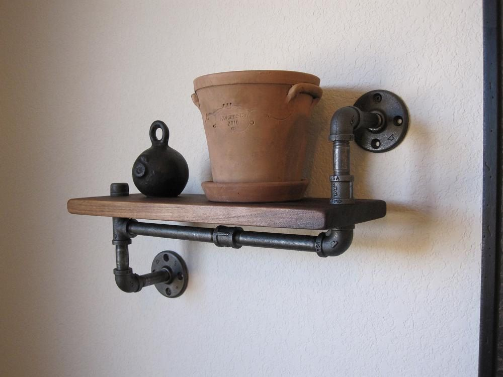Lamps made out of plumbing pipe This is so Cool on Pinterest  Plumbing Pipe Pipe Lamp