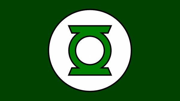 green lantern logo clip art