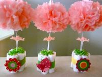 baby shower table centerpieces | My Baby Shower gifts ...