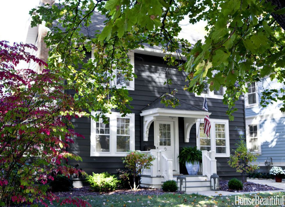 36 Of The Most Stunning House Exteriors Ever Railings Ann Arbor