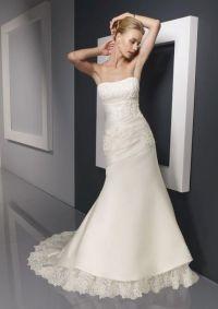 Bridal Gowns Petite Brides   Best wedding dresses for ...