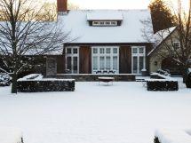 Ina Garten House East Hampton