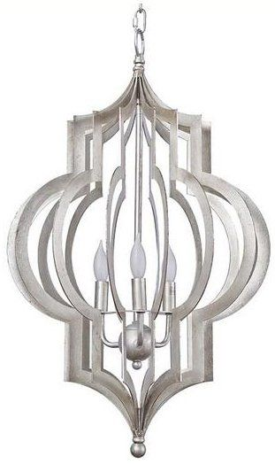 Interior Homescapes Offers The Pattern Makers Chandelier Large By Regina Andrew Design Visit Our Online To Order Your Products