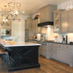 Different Color Kitchen Cabinets Shop World Coupons Contrasting Frame And Doors