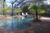 Tropical enclosures | Pool and patio ideas | Pinterest ...