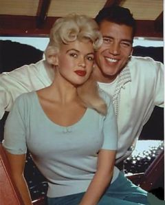Image result for jayne mansfield and mickey hargitay