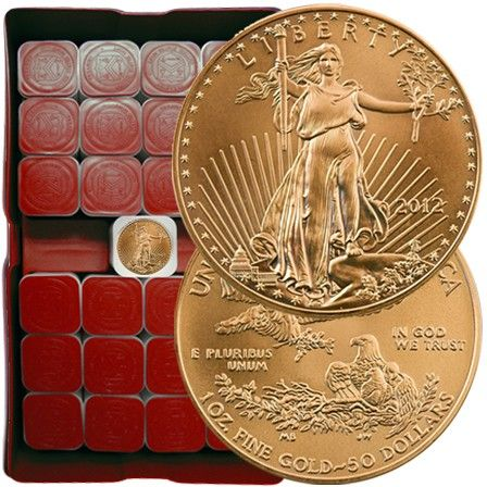 Gold Eagle Monster Box Ivoiregion