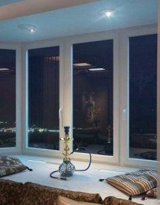 Sweet homewindow sillliving roomdream housesinterior designhome also pinterest rh
