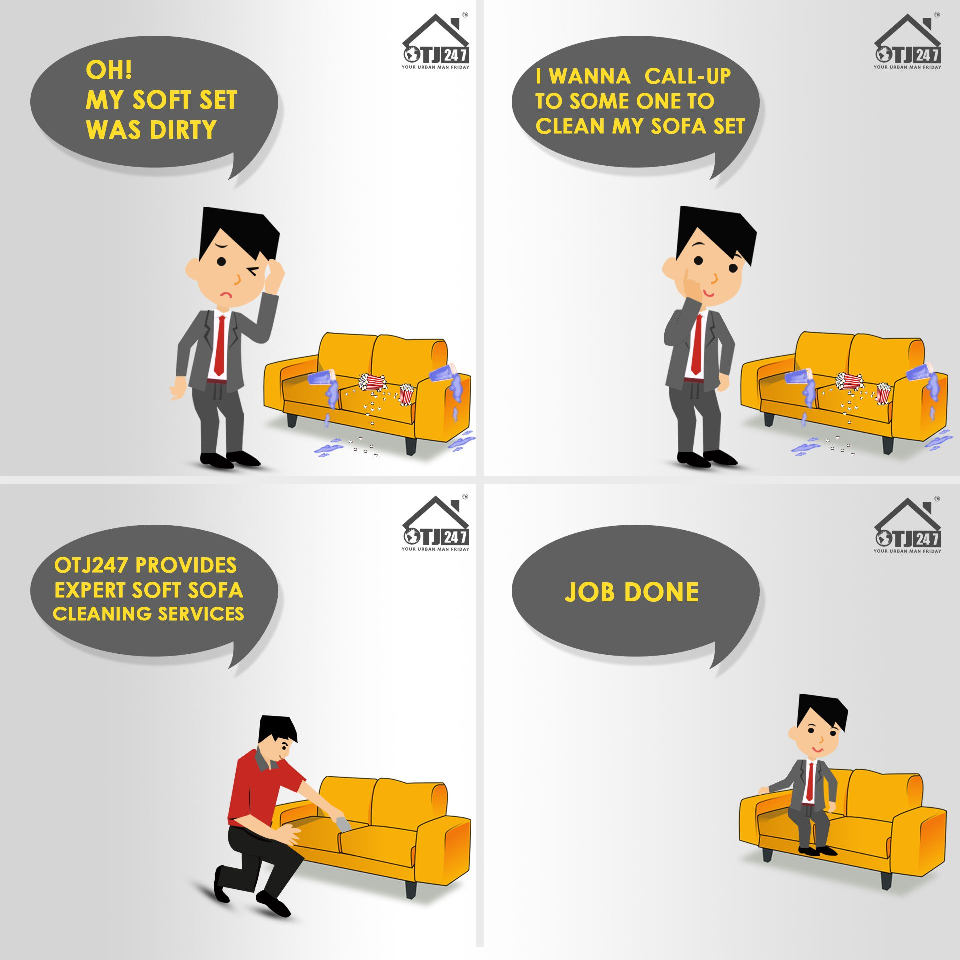 sofa cleaning services bangalore dark brown table by ashley furniture otj247 provides expert in