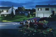 Gregory Crewdson Dreamhouse