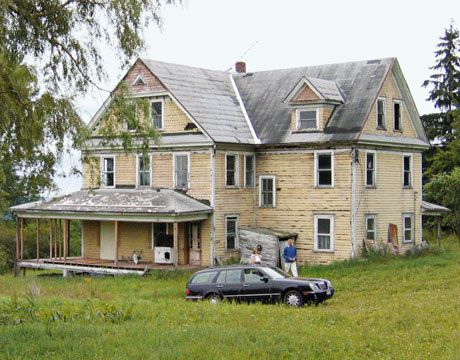 You Need To See The Amazing Renovation Of This 106 Year Old House