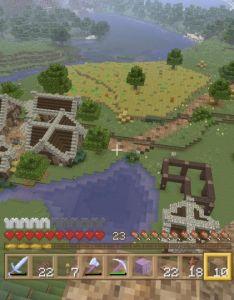 Minecraft Small Village House Ideas Valoblogi Com