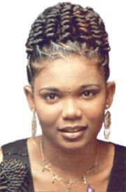 african cornrow twist hairstyles