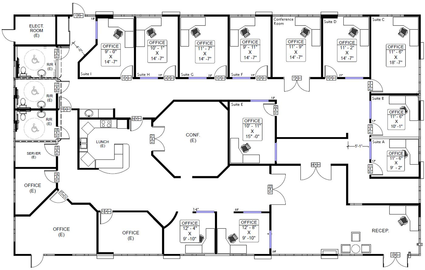 Floor-plans-commercial-buildings-carlsbad-commercial