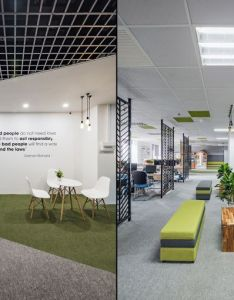 Magestore offices by  studio hanoi  vietnam retail design blog also rh pinterest