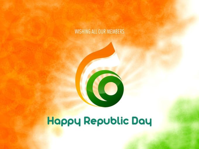 Republic day images hd 1080p siewalls here is huge collection of 26 january morning wishes sms with hd m4hsunfo