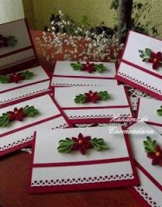Invitatii quilling handmade quilled invitation also diy pinterest rh