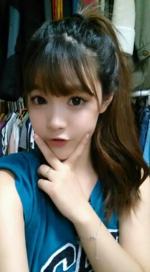Ponytail Hairstyles Ideas For Korean Girls Hairstyles