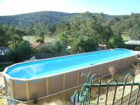 Sterns Above Ground Lap Pool Affordable Lap Pools | Lap ...