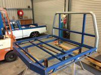 Custom tray   Cool truck ideas   Pinterest   Trays, Ute ...