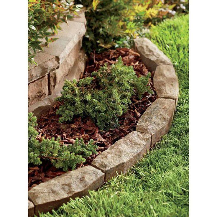 Garden Edging Lowes Best Metal Landscape Edging Lowes Design