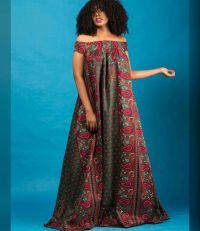 ~DKK ~ Latest African fashion, Ankara, kitenge, African ...