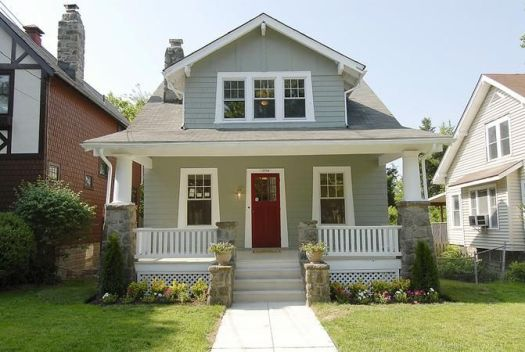 Exterior Design Paint Colors For Florida Homes