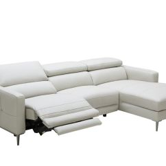 Light Gray Sectional Sofa Longest Lasting Leather Grey With Adjustable Back