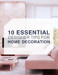 essential designer tips for home decoration qube realty group also don   over match it can look sterile interior design pinterest rh