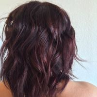 Salon Red LA on Instagram: From deep brown to burgundy ...
