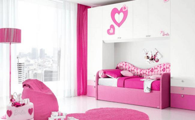 Desain Kamar Tidur Anak Perempuan Remaja Kumpulan Desain