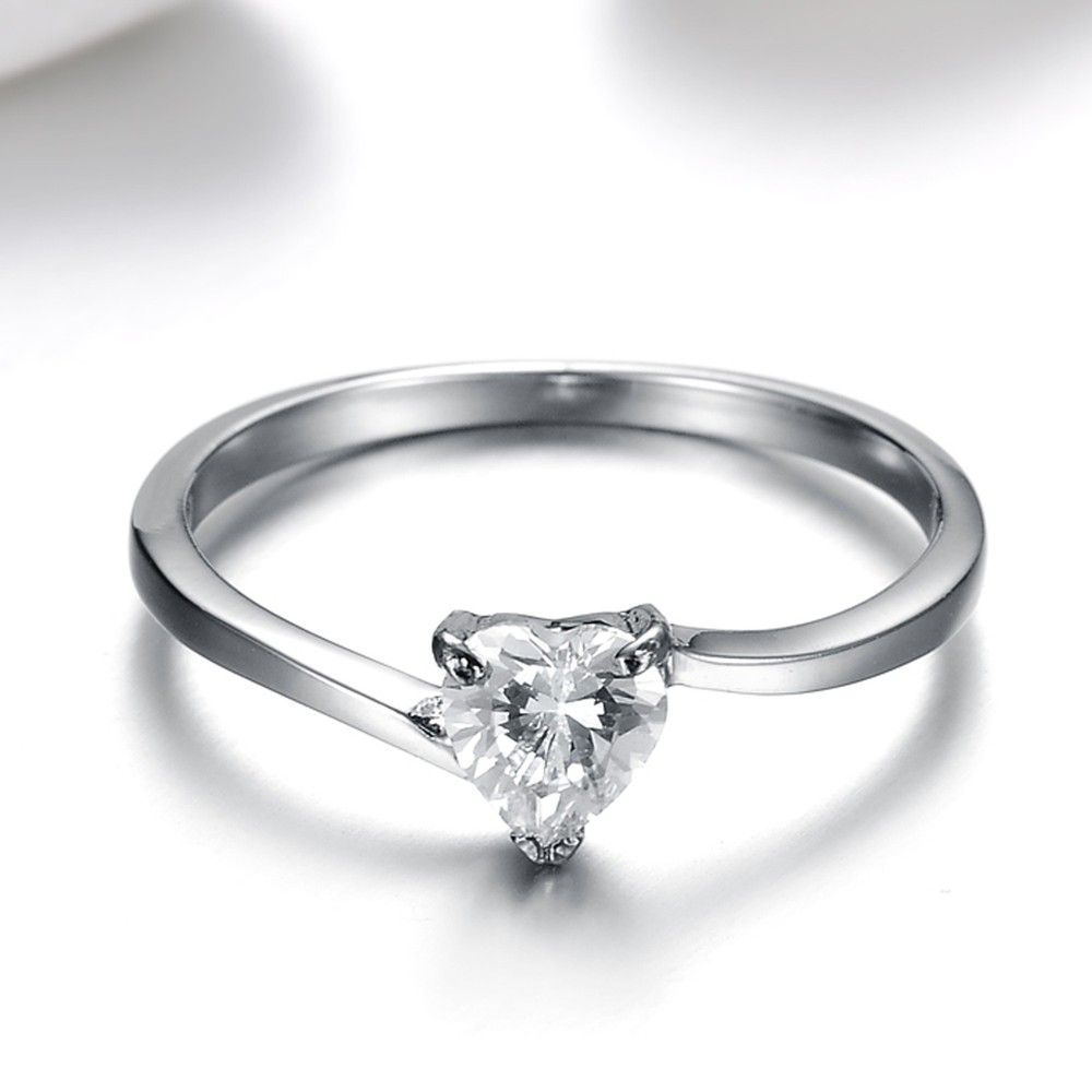 simple purity rings for girls