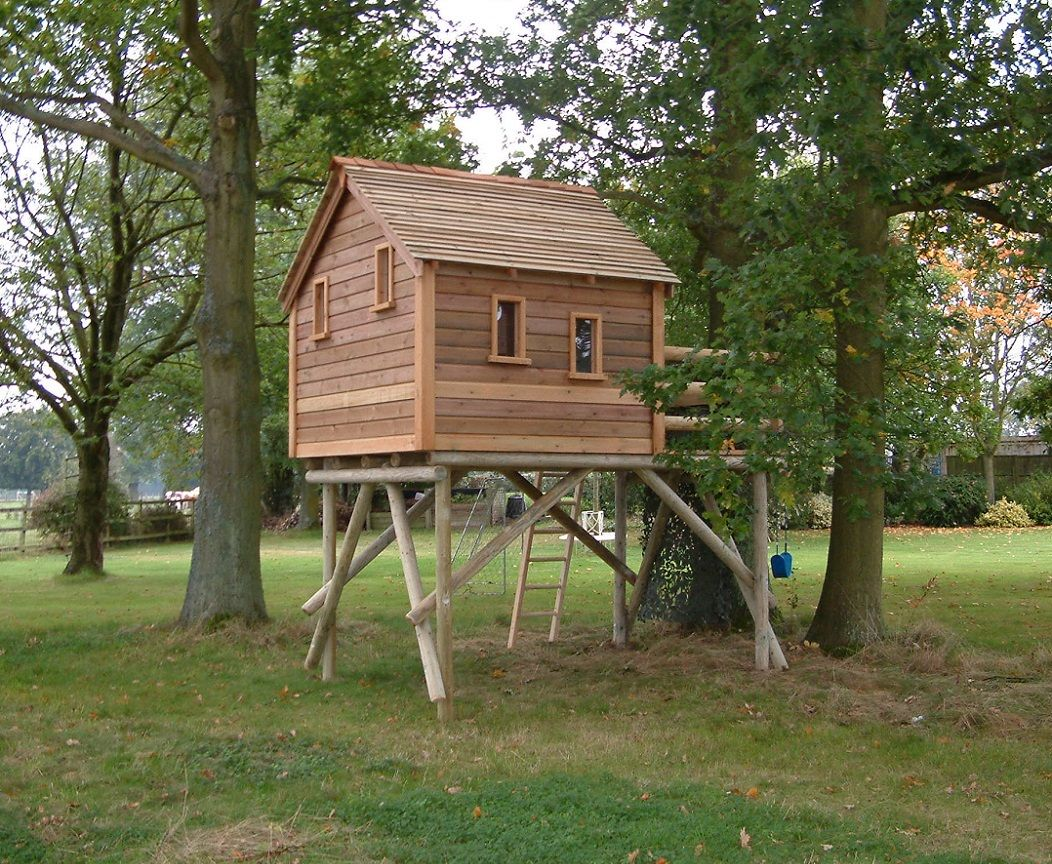 Treehouses A Kids Favorite Getaway Real Momma Garden Life