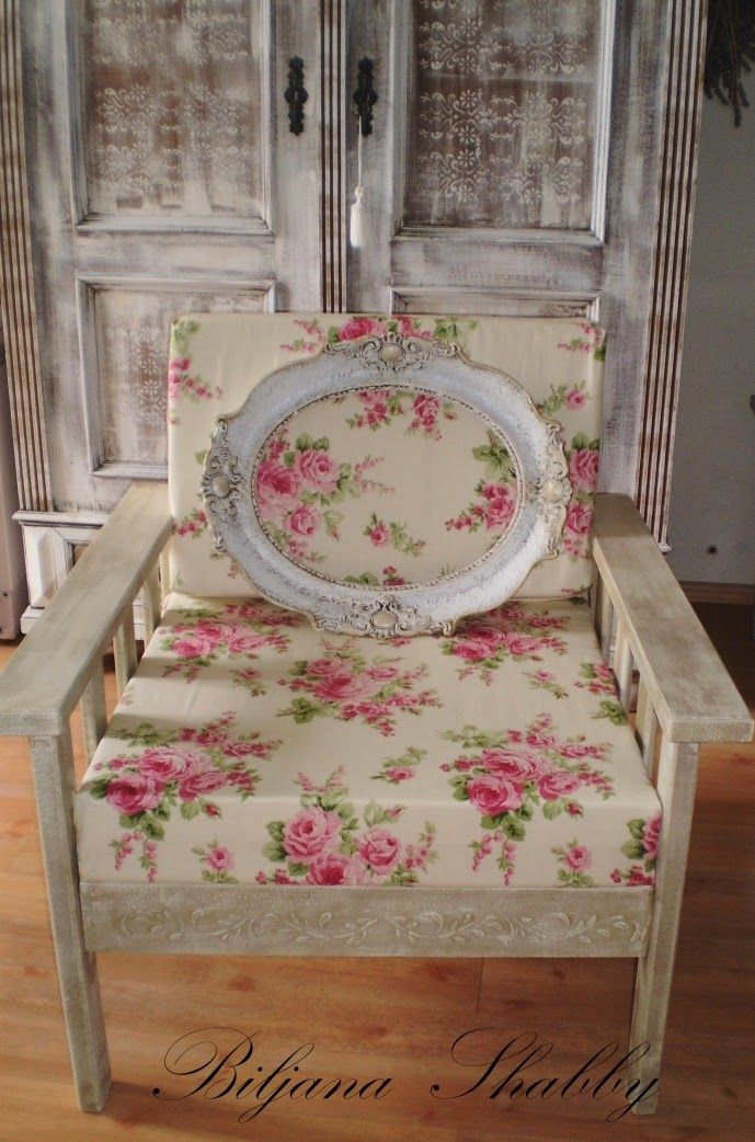 SHABBY CHIC  CHAIRS AND COUCHES on Pinterest  Shabby