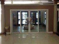 8 Ft. sliding French Patio Doors | Milgard Sliding Glass ...