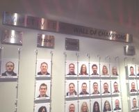 Image result for years of service recognition walls | Wall ...