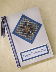 Love this quilled masculine card link doesn   work though also mothers day for mom flower happy rh pinterest