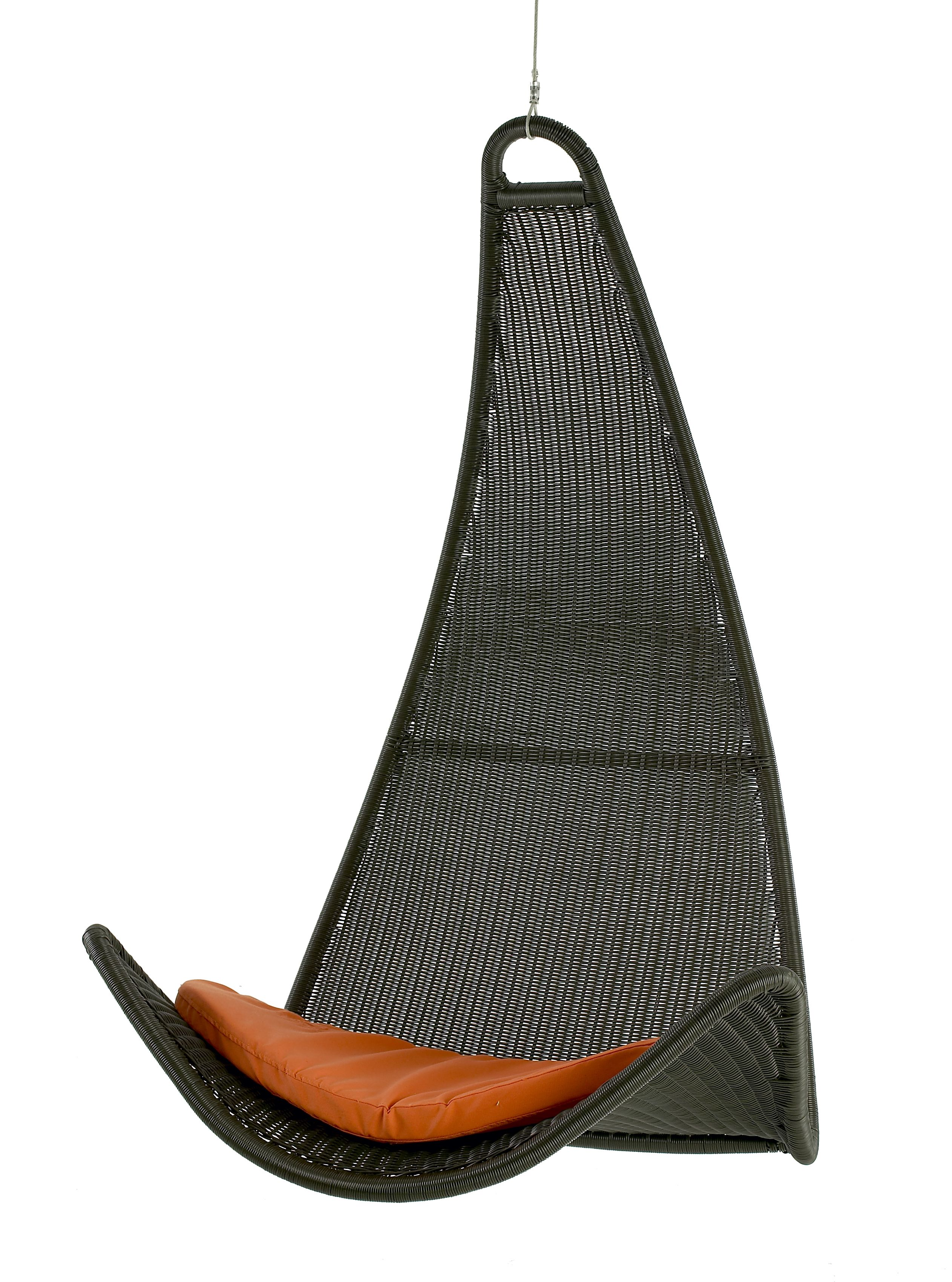 Egg Chair Indoor Wicker Hanging Chair Roselawnlutheran