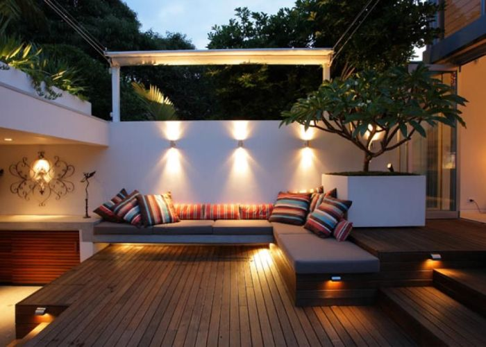 House also small backyard ideas creating outdoor living spaces with style