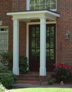Hip roof portico also home pinterest porch front porches and rh za
