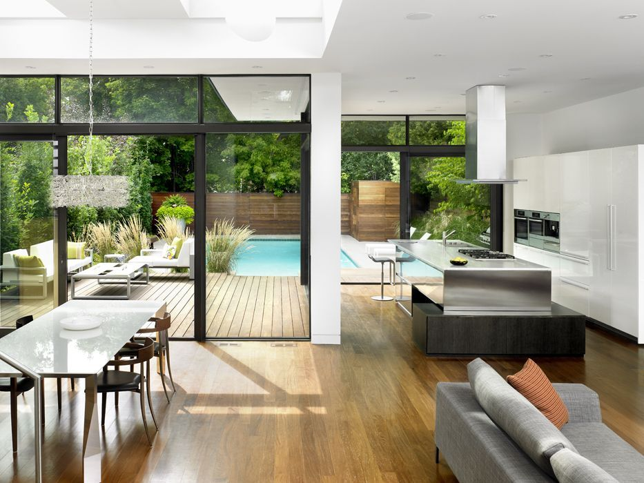 Open Plan House Plan Home Plans Ideas Picture