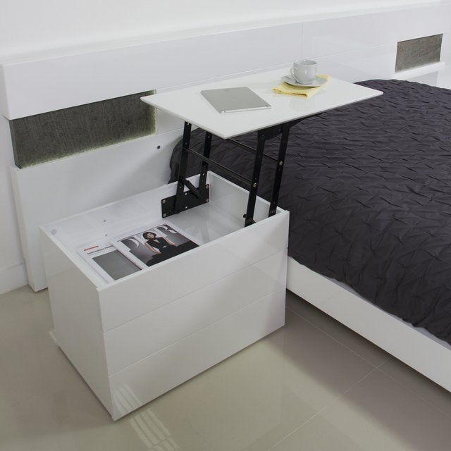 title | Storage Bedside Table Ideas For Laptop