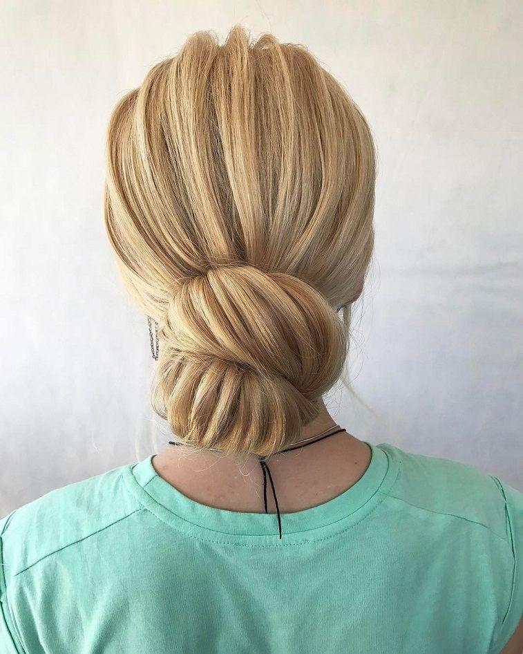 Beautiful wedding hairstyle inspiration, updo,bridal updo ,messy updo ,low bun
