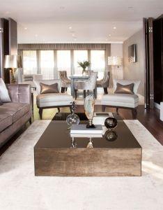 Loughton living luxury home designshome also decor pinterest bespoke furniture rh