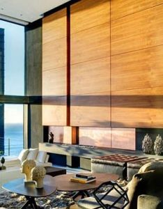 Nettleton was designed by saota  stefan antoni olmesdahl truen architects and okha interiors in cape town south africa the site is positioned on also wood design blog living room walls as rh pinterest