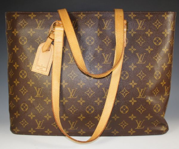 Popular Discontinued Luca Large Tote Shopper