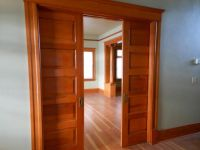 Interior Double Pocket Doors Inspiration Ideas 26987 ...
