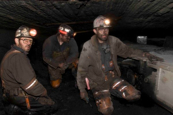 West Virginia Coal Miner Jobs