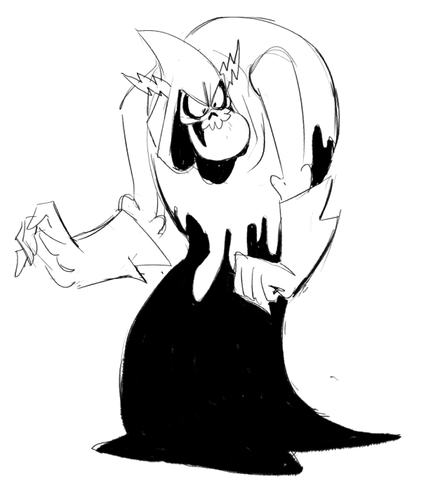 Greater Hater Lord Dominator Wander Over Yonder Year Of Clean Water