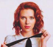 medium length red hair - google